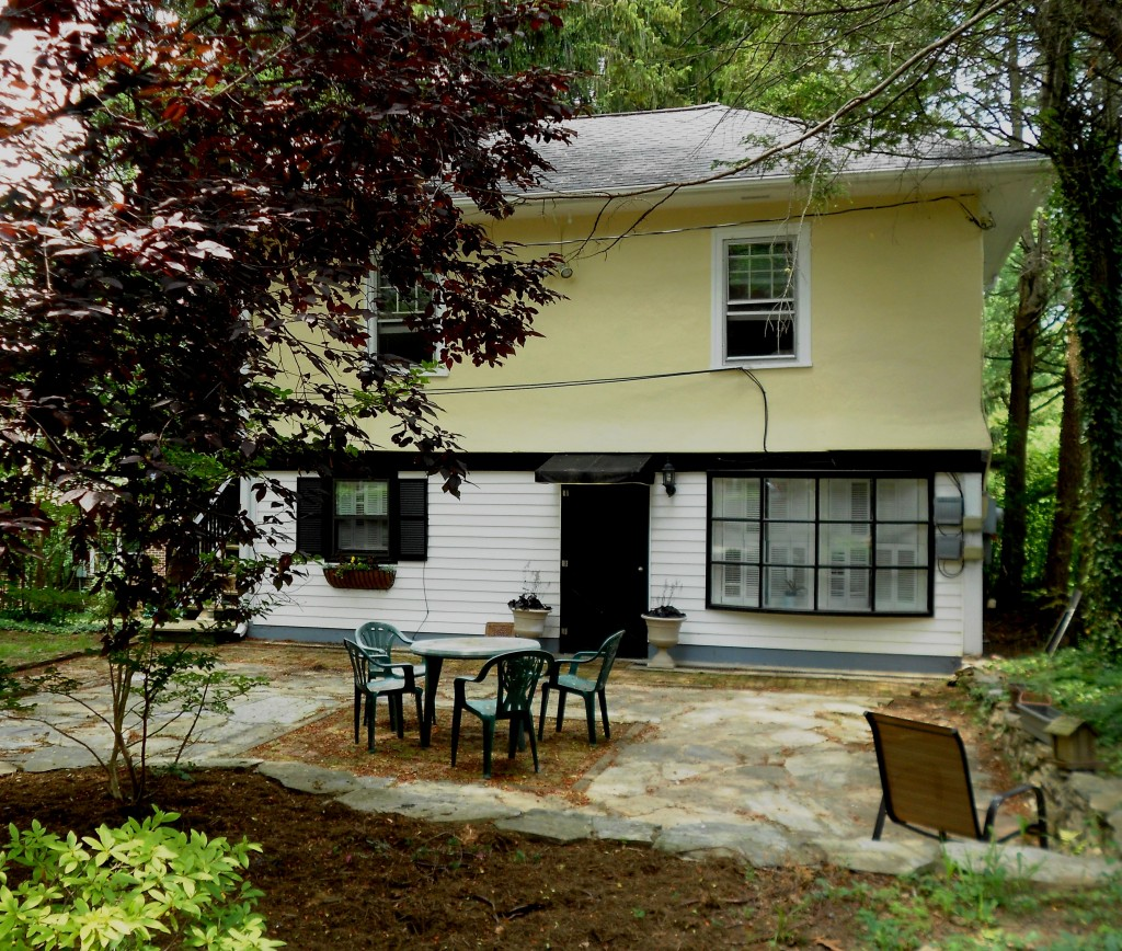 Affordable Apartments In Asheville Nc