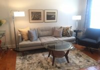 Available NOW! Apartment 5 - Furnished 1bd/1ba w/Back Deck